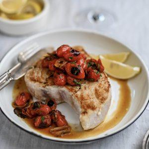 Frozen Seafood: Swordfish