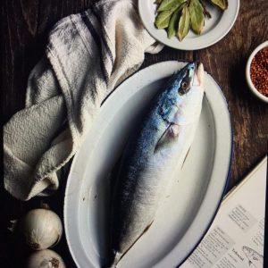 Fresh and Frozen Fish: Yellowtail