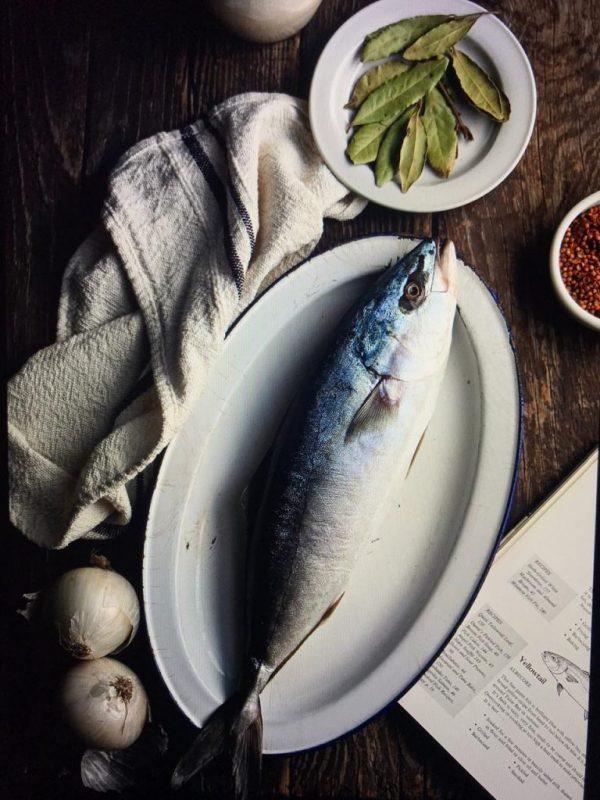 Frozen Seafood: Yellowtail