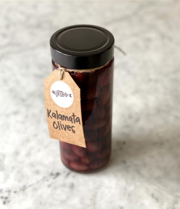 Olives OUT OF STOCK