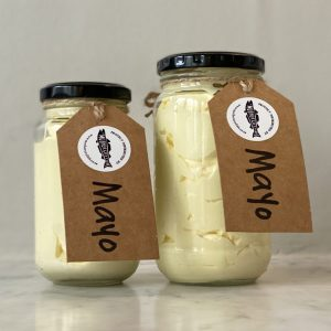 Deal of the Week: 375ml Classic Mayo
