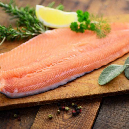 Fisch Kräuter