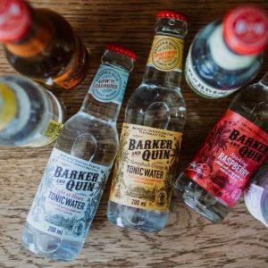 Barker & Quin Mixers
