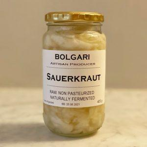 Bolgari Pickles
