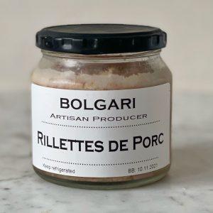 Bolgari Rillettes