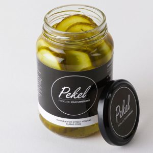 Pekel Pickles & Seasonings